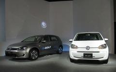 VWジャパン、e-up!導入は見送り…e-モビリティ戦略の主軸をPHEVにシフト 画像