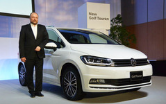 VWジャパン代表「ディーゼルの導入は引き続き予定している」 画像