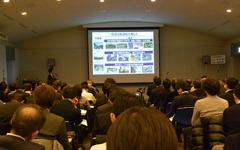 【オートモーティブワールド16】トヨタ鯉渕部長「自動運転の進化に伴いデザインにも変化」 画像