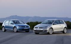 VWグループ世界販売、2%減の993万台と後退…2015年 画像