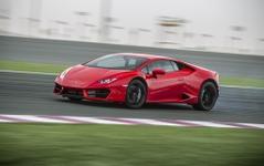 ランボルギーニ、世界販売が史上最高の3245台を記録…2015年 画像