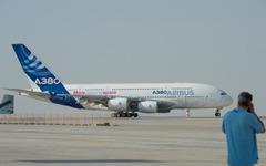 エアバス、新カタログ価格を発表…A380-800は4億3260万ドル 画像