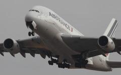 エールフランス、パリ=メキシコシティ線にA380を投入…3月27日から毎日運航へ 画像