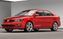 VW米国販売4.8%減の35万台、3年連続で減少…2015年 画像