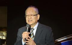 【東京オートサロン16】日本グッドイヤー金原社長「新たな成長戦略に取り組む」 画像