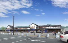 新東名 NEOPASA岡崎、2月13日オープン…東海地区最大規模のSA 画像