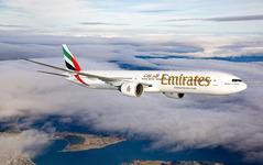 エミレーツ航空、ザンビア・ジンバブエ路線にB777-300ERを投入へ…2月1日 画像