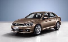 VWグループの中国販売、3.4%減の354万台…2015年 画像