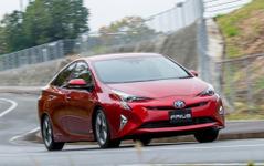 【トヨタ プリウス 新型】発売1か月で10万台を受注…月販目標の8倍超え 画像