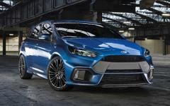 フォード フォーカス RS 新型、生産開始…歴代最強の350馬力 画像