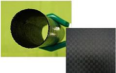 リサイクル炭素繊維を用いた熱硬化性CFRPの強度向上、産総研が製造プロセス開発 画像