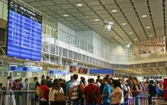 旅客数と貨物取扱量が過去最多…独ミュンヘン空港が2015年利用実績を発表 画像