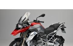 BMW二輪世界販売、10.9%増の13万台超え…5年連続で記録更新 2015年 画像