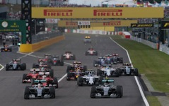 【F1 日本GP】復帰2年目のホンダに期待、3月6日よりチケット発売 画像