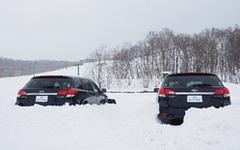 JAF、車が雪で埋まった場合はマフラー周りの除雪を…一酸化炭素中毒の注意呼びかけ 画像