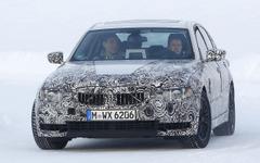 プリウスPHV 超える燃費! BMW 3シリーズ 次期型は「50km/リットル」 画像