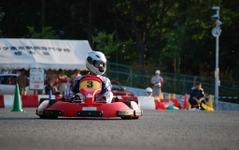 日本EVクラブ、電動レーシングカートによる自動運転レースを計画…11月3日 筑波 画像