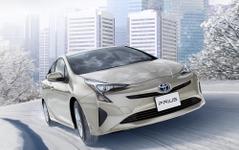 【トヨタ プリウス 新型】アイシングループ、電気式4WDユニットを共同開発 画像