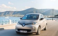 ルノーの欧州EV販売、49%増の2.3万台…2015年 画像