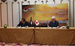 JAXA、インドネシア国立航空宇宙研究所と研究開発協力を改定…宇宙探査でも協力 画像