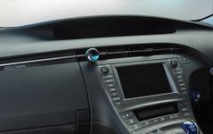 車用消臭剤・芳香剤、ともにエアコン取り付けタイプが人気…GfKジャパン調べ 画像