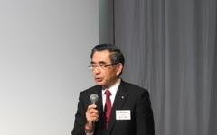 スズキ鈴木社長、「インド市場での一番重要なポイントは販売網の構築」 画像