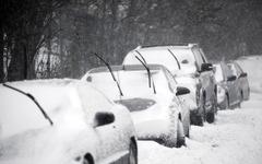 NEXCO中日本、23日から25日の大雪予測で緊急告知 画像