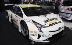 【SUPER GT】「知恵を振り絞ったクルマで勝利を」新型 プリウスGT 開発への思い 画像