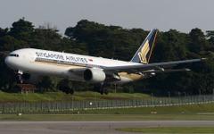 シンガポール航空、シンガポール=キャンベラ=ウェリントン線を開設へ 画像