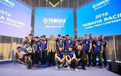 ヤマハ、欧州における2016シーズンチーム体制を発表 画像