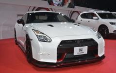 【東京オートサロン16】日産 GT-R NISMO N Attack Package[詳細画像] 画像