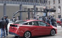 トヨタ、米スーパーボウルでCM…新型 プリウス 起用 画像