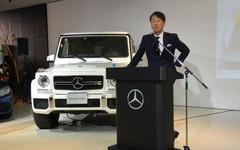 メルセデス・ベンツ日本、SUVなど新型10車種超投入で4年連続の過去最高めざす 画像