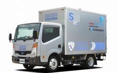日本郵便、ゆうパックの配達をSGローソンに試験委託 画像