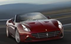 【ジュネーブモーターショー16】フェラーリ カリフォルニア T に「HS」…ハンドリング性能向上 画像