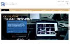 ZF TRW、自動車用ファスナー事業を米国企業に売却 画像