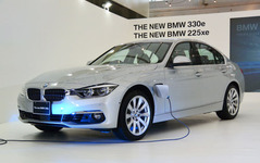 【BMW 330e】3シリーズ すべてのパワートレインが500万円台で選択可能に 画像