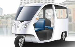 渦潮電機、フィリピンの電動三輪車両導入事業を約36億円で受注 画像