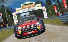 伝説の走りを追体験…PS4版『セバスチャン・ローブ ラリー EVO』をプレビュー 画像