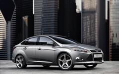 フォード 欧州販売10.8%増の128万台、2011年以降で過去最高…2015年 画像