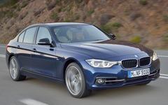 米高級車販売、BMWが2年連続の首位…2位にレクサス浮上 2015年 画像
