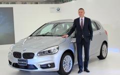 """BMWジャパン「2016年はPHEVと""""M""""の年に」 画像"""