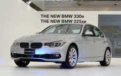 BMWジャパン「500万円台は最量販価格帯」…PHV投入で 画像