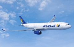 スカイマーク、羽田=長崎線を減便などで1日61便に…ANAとのコードシェアは先送り 画像