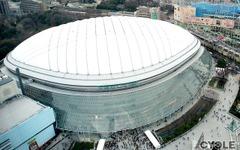 東京ドーム、50億円かけ大改装…シート広く、LEDで快適に 画像