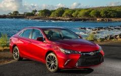 トヨタ世界販売、0.8%減の1015万台…4年連続の首位  2015年 画像