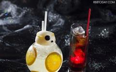 BB-8そっくりのカクテル…ディズニーホテルで味わうスター・ウォーズ 画像