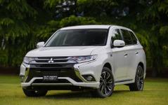 三菱自動車、総生産台数が4年ぶりのマイナス…2015年実績 画像