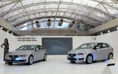 BMW、プラグインハイブリッドでも「駆け抜ける歓び」…車種に応じたシステム 画像