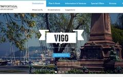 TAPポルトガル航空、リスボン=ビーゴ線を開設へ…7月1日 画像